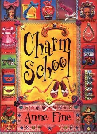 book cover of Charm School
