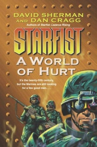 book cover of A World of Hurt