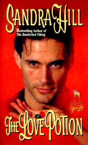 love potion cajun novel books