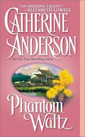 book cover of Phantom Waltz