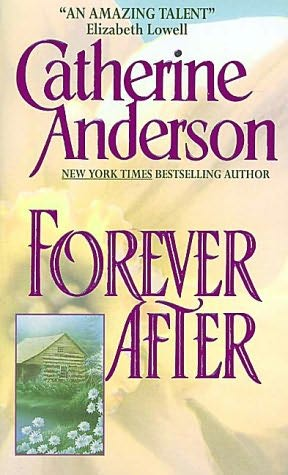 book cover of Forever After