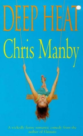 book cover of Deep Heat
