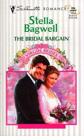 book cover of The Bridal Bargain