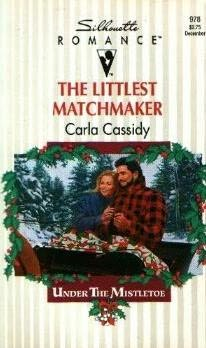 book cover of The Littlest Matchmaker