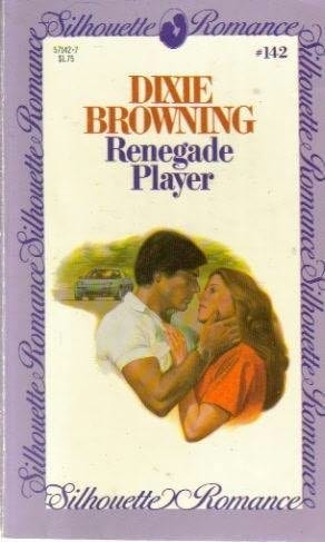book cover of Renegade Player
