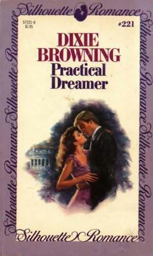 book cover of Practical Dreamer
