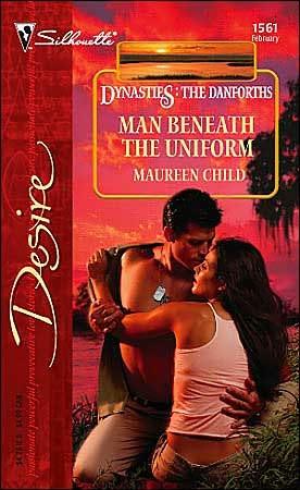 book cover of Man Beneath the Uniform