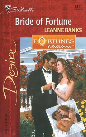 book cover of Bride of Fortune