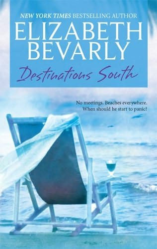 book cover of Destinations South