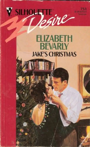 book cover of Jake\'s Christmas