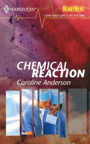 book cover of The Chemical Reaction