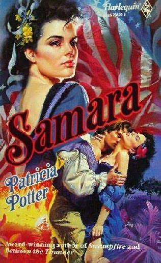 book cover of Samara