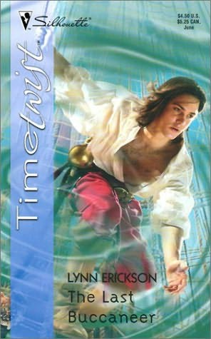 book cover of The Last Buccaneer