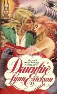 book cover of Dawnfire