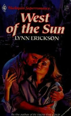 book cover of West of the Sun
