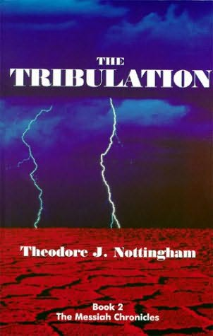 book cover of The Tribulation