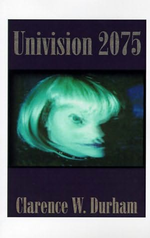 book cover of Univision 2075