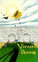 book cover of Vincents Revenge