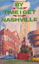 book cover of By the Time I Get to Nashville