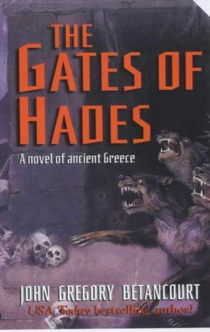 book cover of The Gates of Hades (Hercules, book 3) by John Gregory
