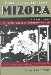 book cover of Mizora