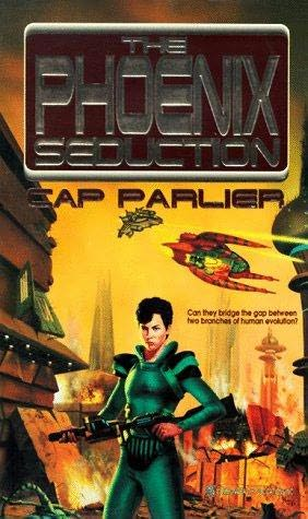 book cover of The Phoenix Seduction
