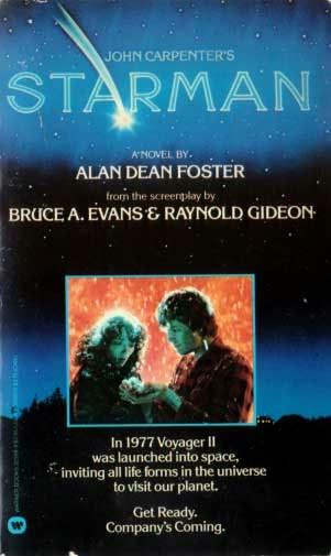 book cover of Starman