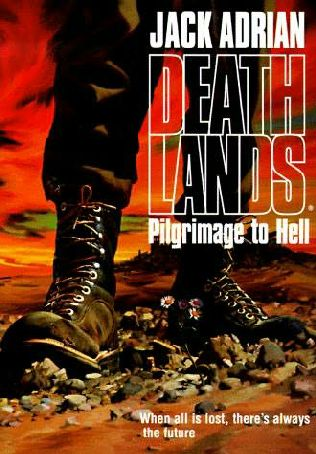 book cover of Pilgrimage to Hell