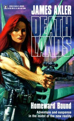 book cover of Homeward Bound