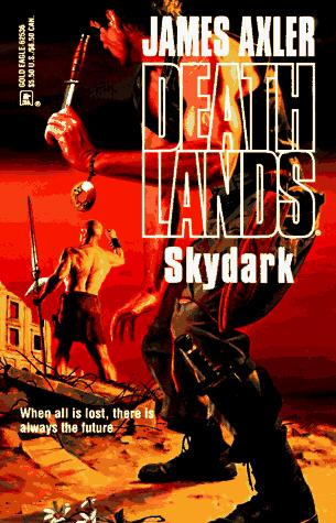 book cover of Skydark