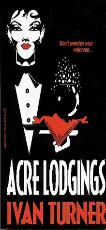 book cover of Acre Lodgings