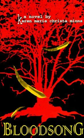 book cover of Bloodsong