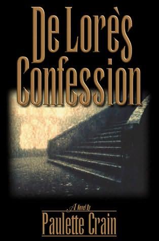 book cover of DeLore\'s Confession