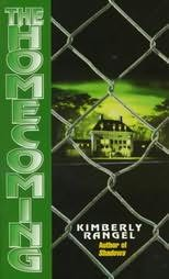 book cover of The Homecoming