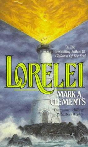 book cover of Lorelei
