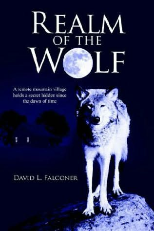 book cover of Realm of the Wolf