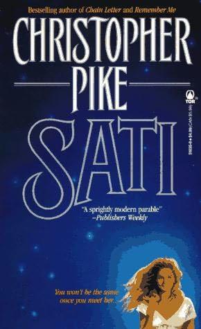 book cover of Sati