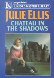 book cover of Chateau in the Shadows