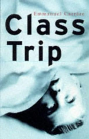 book cover of Class Trip