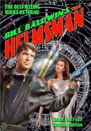 book cover of The Helmsman