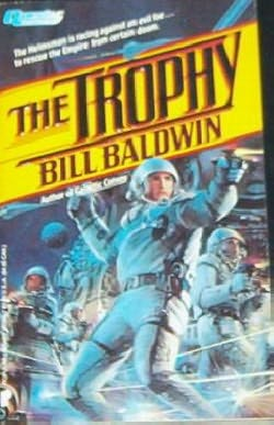 book cover of The Trophy