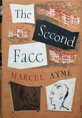 book cover of The Second Face