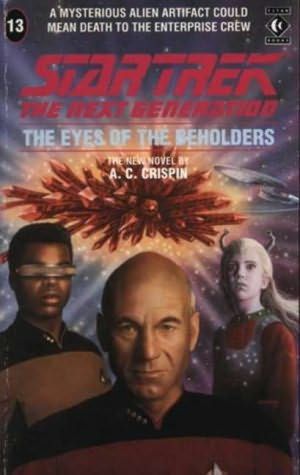 book cover of The Eyes of the Beholders