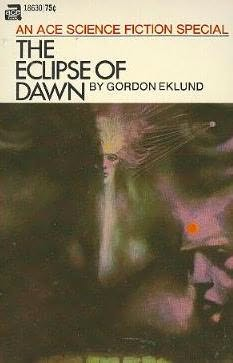 book cover of The Eclipse of Dawn