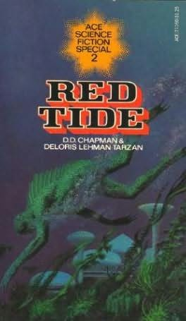 book cover of Red Tide