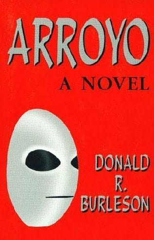 book cover of Arroyo