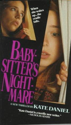 book cover of Baby-Sitter\'s Nightmare