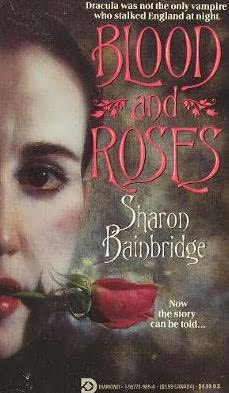 book cover of Blood and Roses