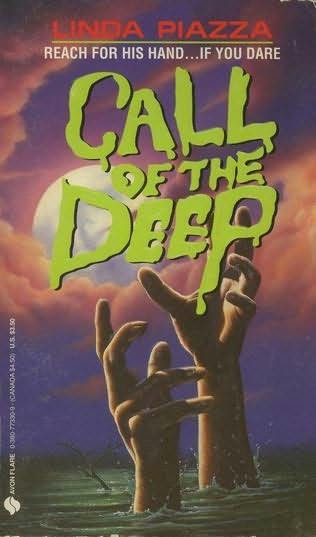 book cover of Call of the Deep