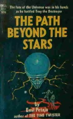 book cover of The Path Beyond the Stars